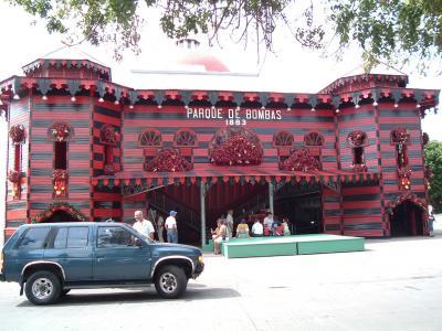 Ponce es Ponce...lo demás es